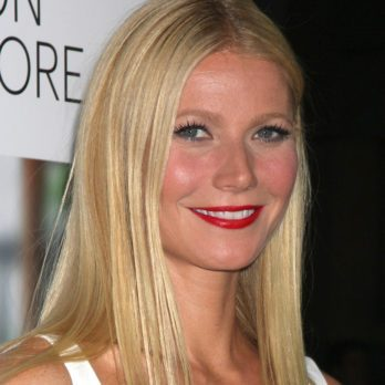Why Goop Queen Gwyneth Paltrow Doesn't Actually Cleanse