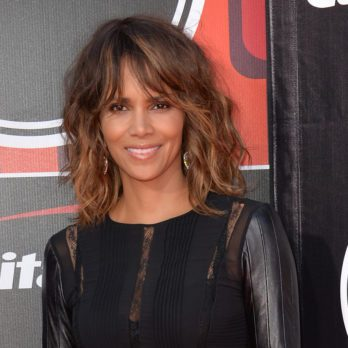 Halle Berry's 6 Tips for Getting Into the Best Shape of Your Life