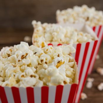 9 Reasons You Need Popcorn in Your Diet