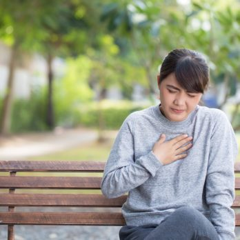 8 Secrets for Controlling Heartburn — Plus Signs That It's Something More Sinister