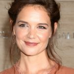 How Katie Holmes Got in Ass-Kicking Shape — Physically and Mentally