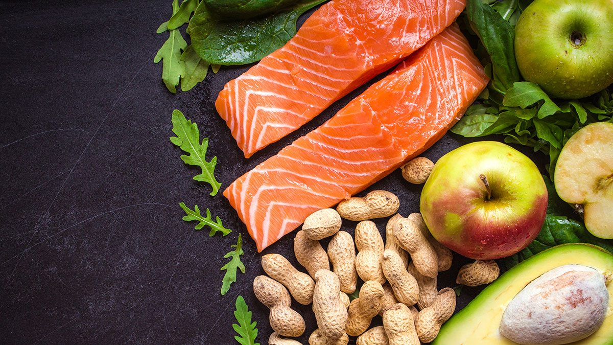 Diet, Paleo Diet
