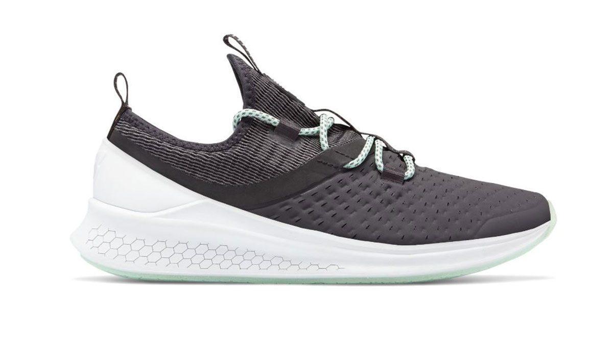 Running Shoe Tips, New Balance