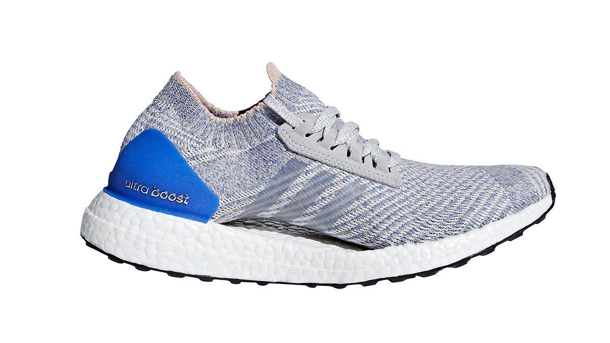 Running Shoe Tips, Adidas