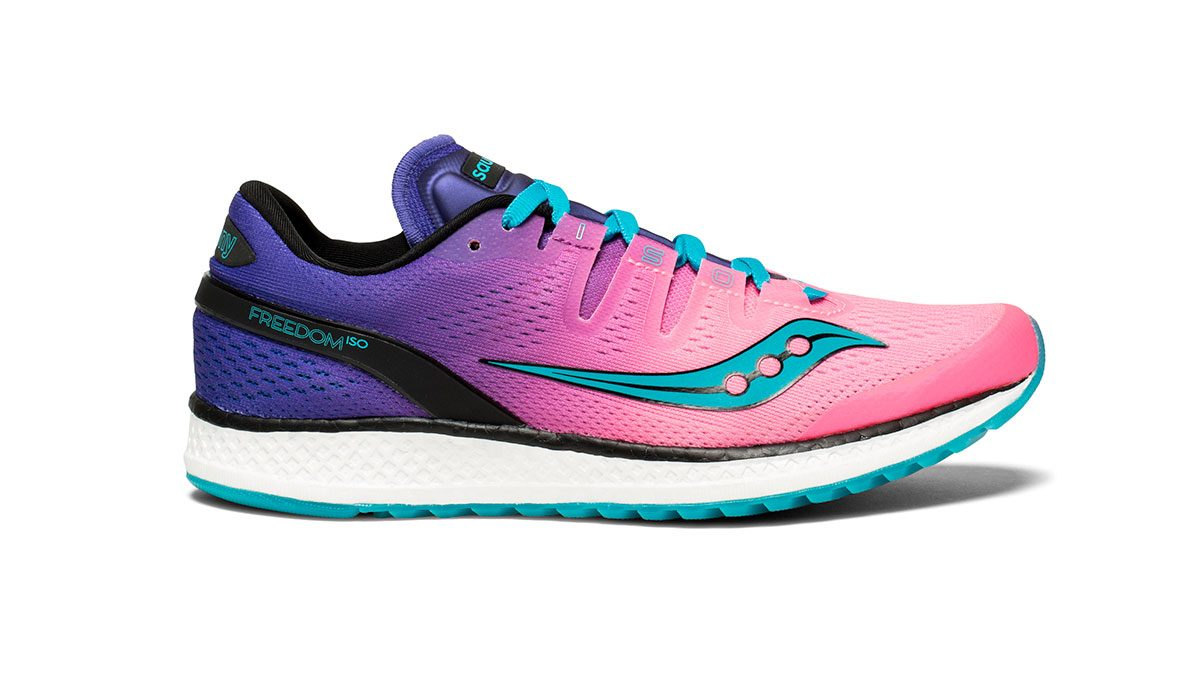 Running Shoe Tips, Saucony