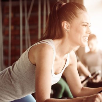 Cardio, Stretching & Balance Exercises: This New Combo Class Has It All
