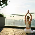 Love Yoga and Pilates But Don't Have Time to Do Both? This Combo Class Is For You
