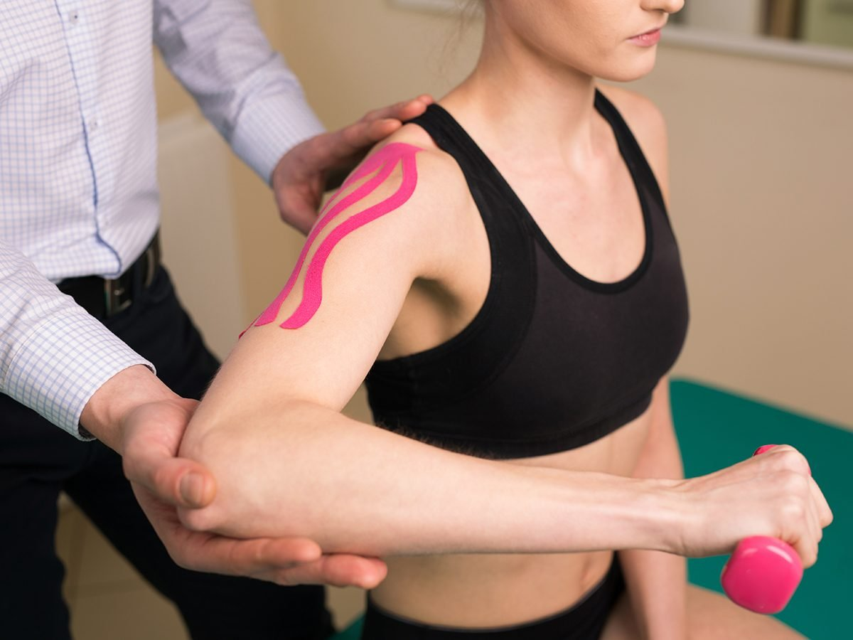 how use muscle pain muscle