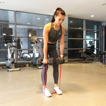 7 Resistance Band Workout Moves to Increase Your Intensity and Strength