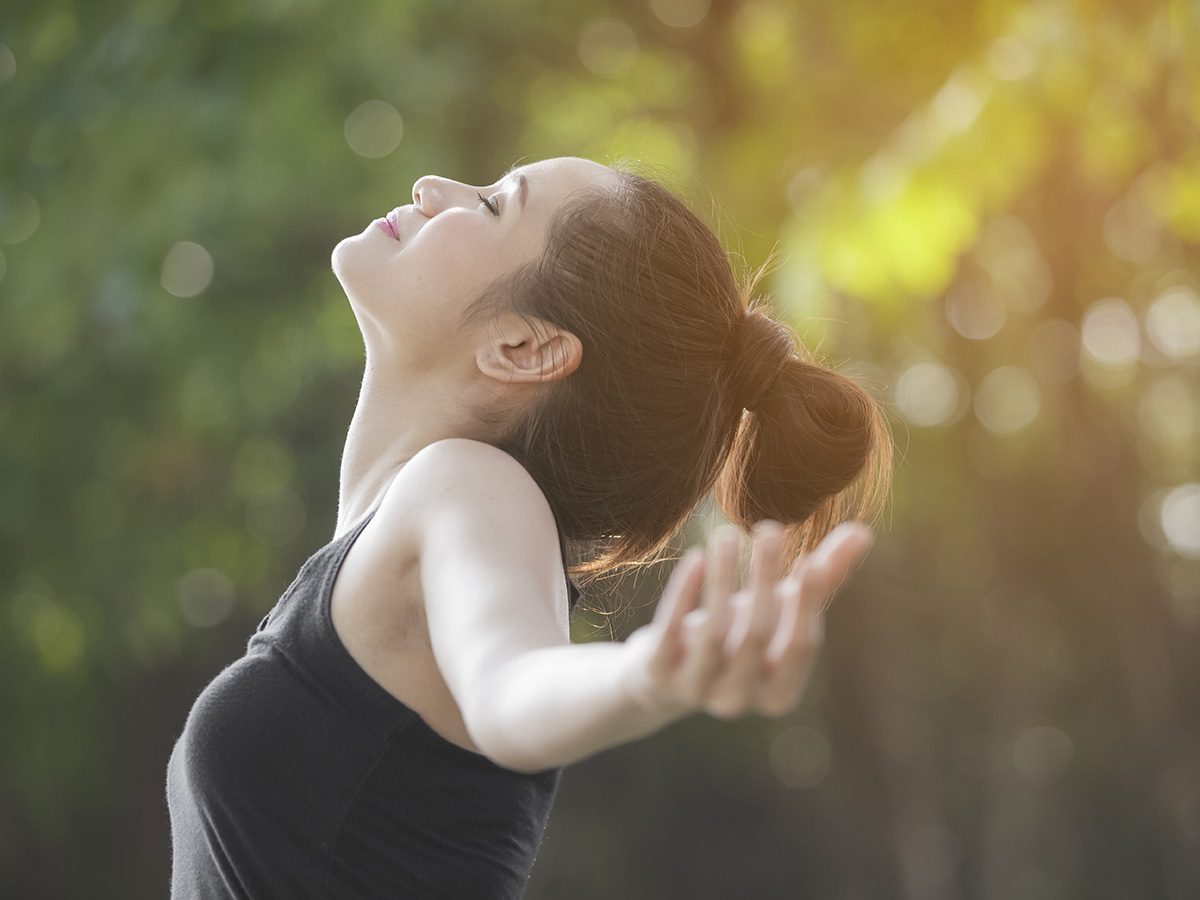 Shortness Of Breath 11 Lung Exercises That Can Build Up Your Lung Power