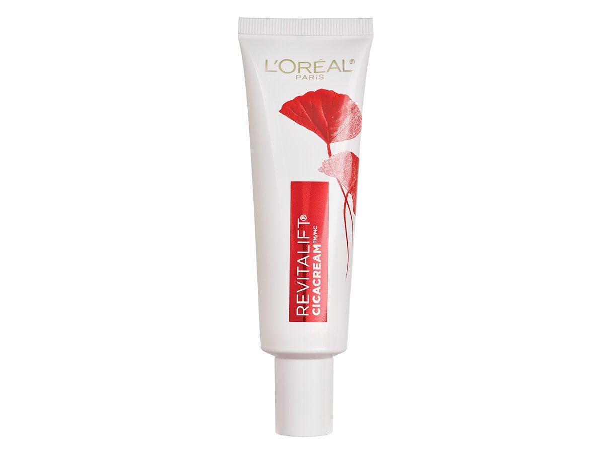 Skincare, L'Oreal Paris Revitalift Cicacream