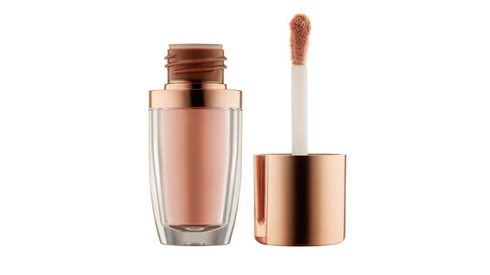 nude by nature best drugstore beauty
