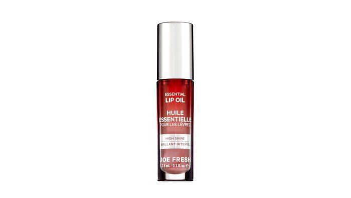 Lip oil best drugstore beauty