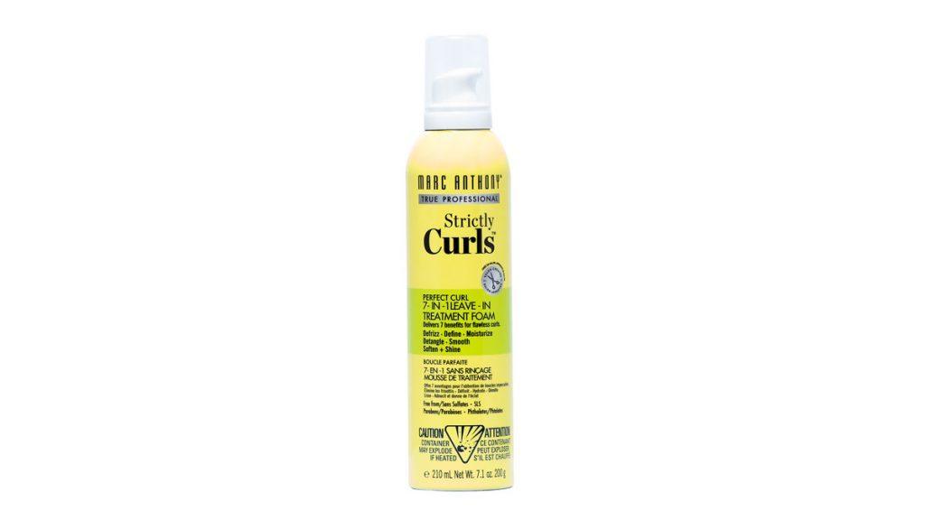 curl cream best drugstore beauty