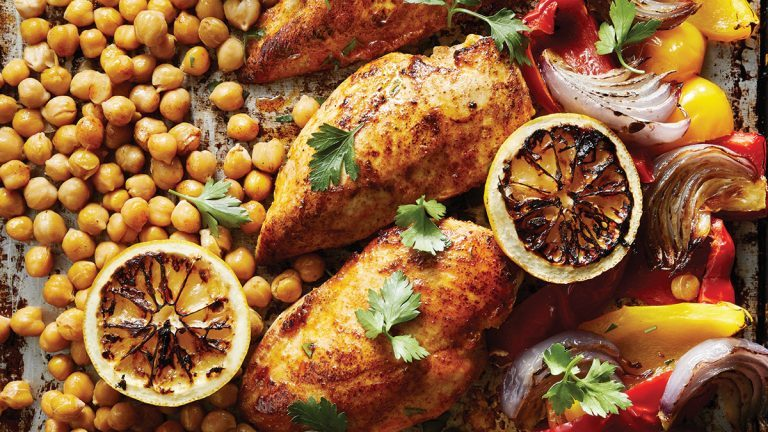 Chicken Bake, chicken recipe