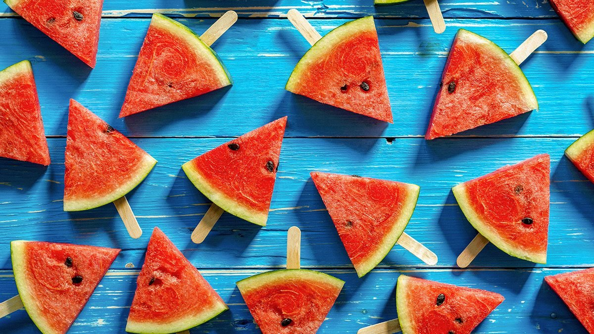Foods That Cause Gas, watermelon