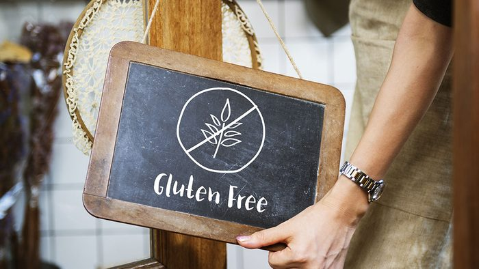 Diseases, Gluten Free