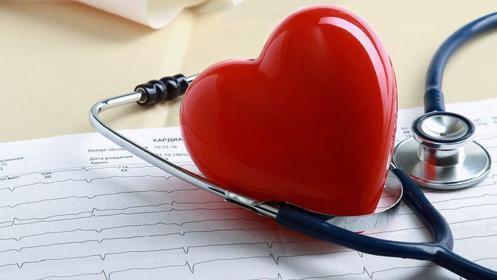 Diseases, Heart Disease