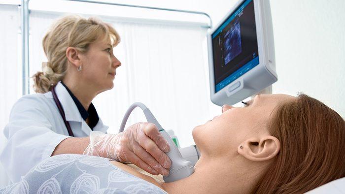 Diseases, Thyroid