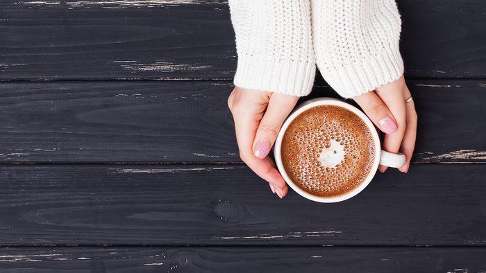 Energy, coffee