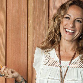 3 Wellness Tips Fresh Restaurants Founder Ruth Tal Swears By