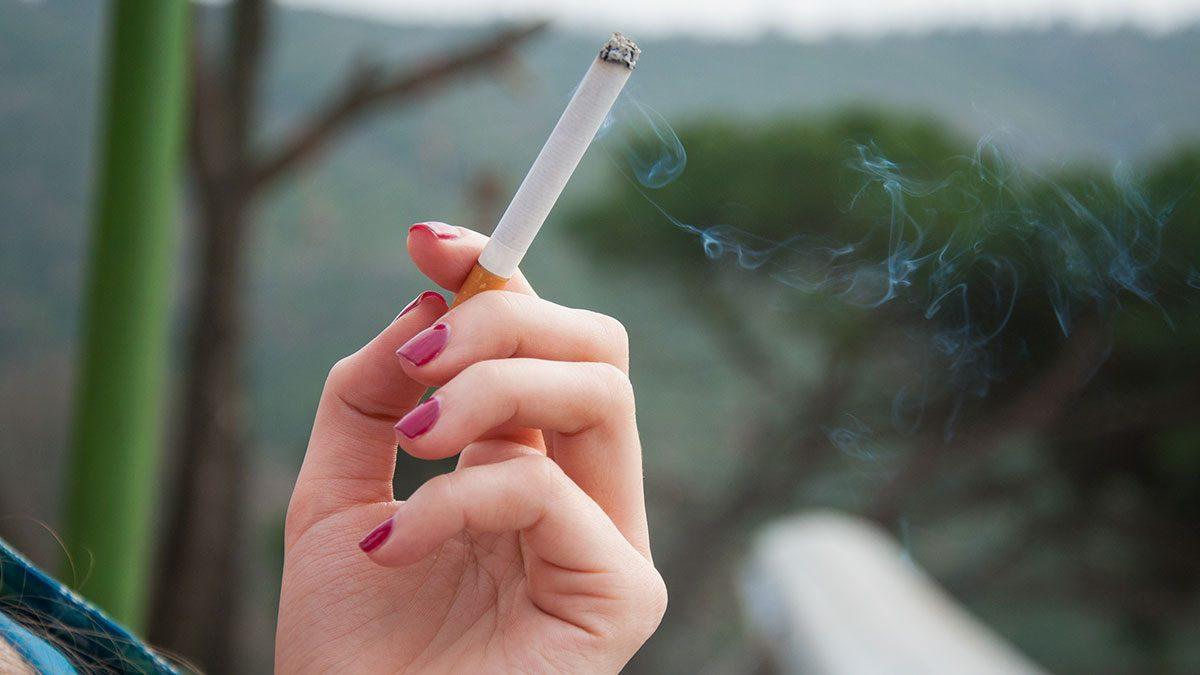Heart Disease, smoking