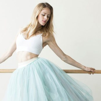 How National Ballet Dancer Heather Ogden Lives Her Life with Passion and Balance
