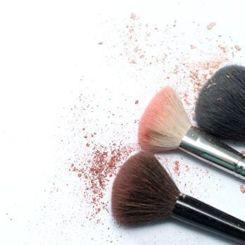 How to Properly Clean Your Makeup Brushes (And Actually Make Them Last)
