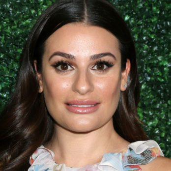 What We Can All Learn From Lea Michele's #WellnessWednesday