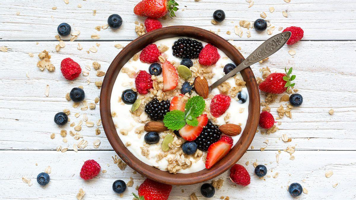 Probiotics for weight loss, yogurt