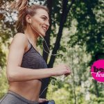 woman running in workout gear best gyms