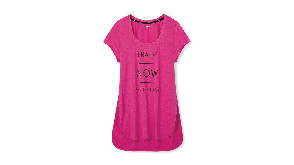 Workout Gear, t-shirt