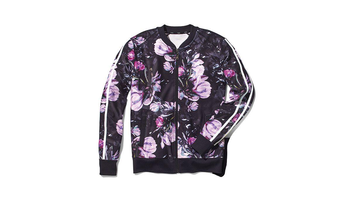 Yogalates, jacket