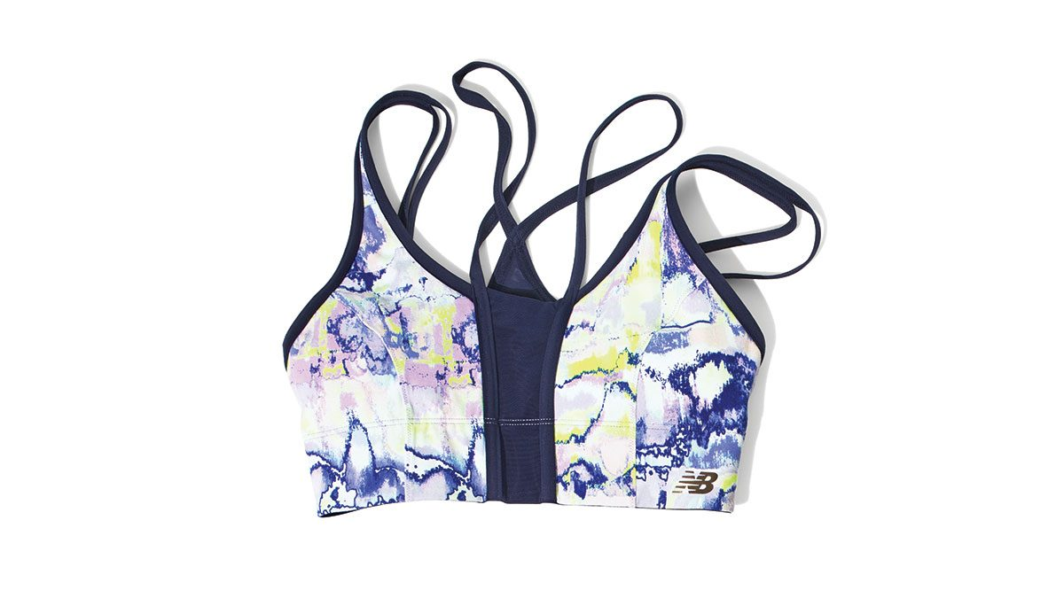 Yogalates, Sports Bra