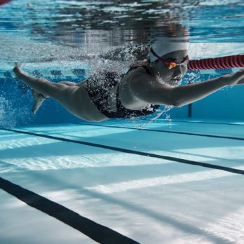 Meet Syrian Refugee Turned Olympic Athlete, Yusra Mardini