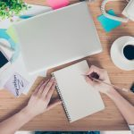 How to be more productive with a busy schedule