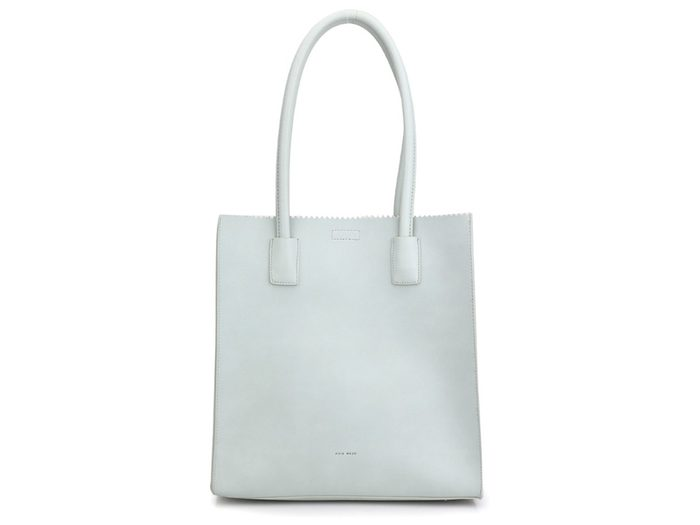 Earth Day tips, Pixie Mood pale teal tote