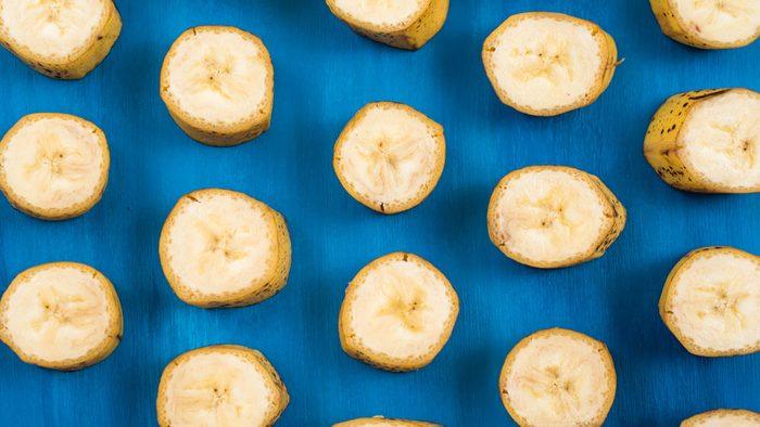 healing foods banana