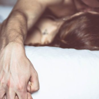 Exactly How Often You Should Have Sex to Reap the Health Benefits