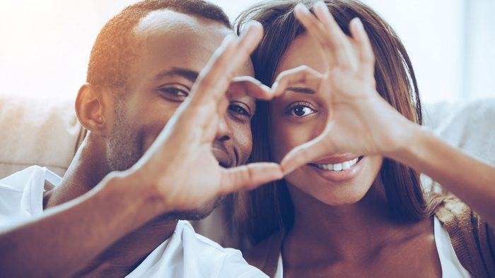 how much sex is best for happy couples