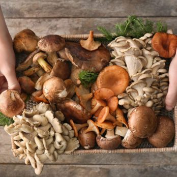 9 Reasons Mushrooms Are The Next Big Superfood
