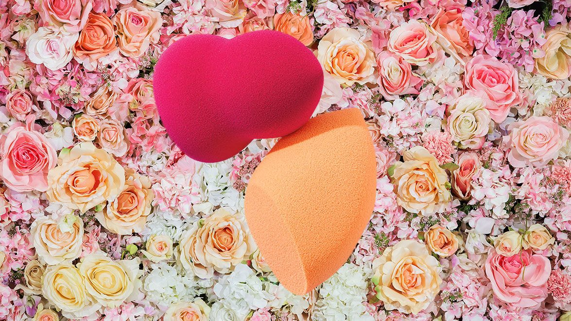 Beauty Blender Guide, beauty blenders