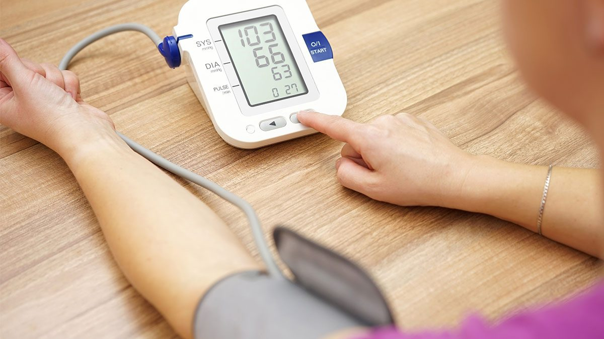 Benefits of Magnesium, test blood pressure