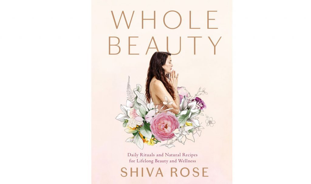 Whole Beauty book cover