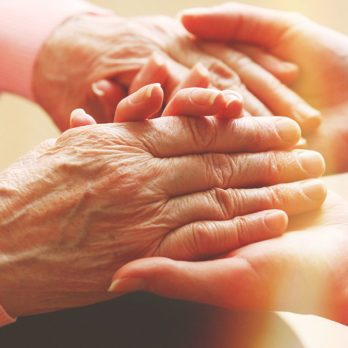 4 Caregiver Tips to Prevent Your Life From Turning Upside Down