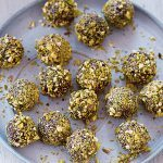 You'll Crave These Pistachio & Orange Truffle Bites All Workout Long