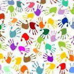 Healing Touch, hands