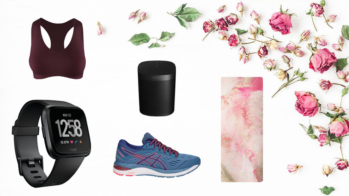Mothers Day Gifts, gym