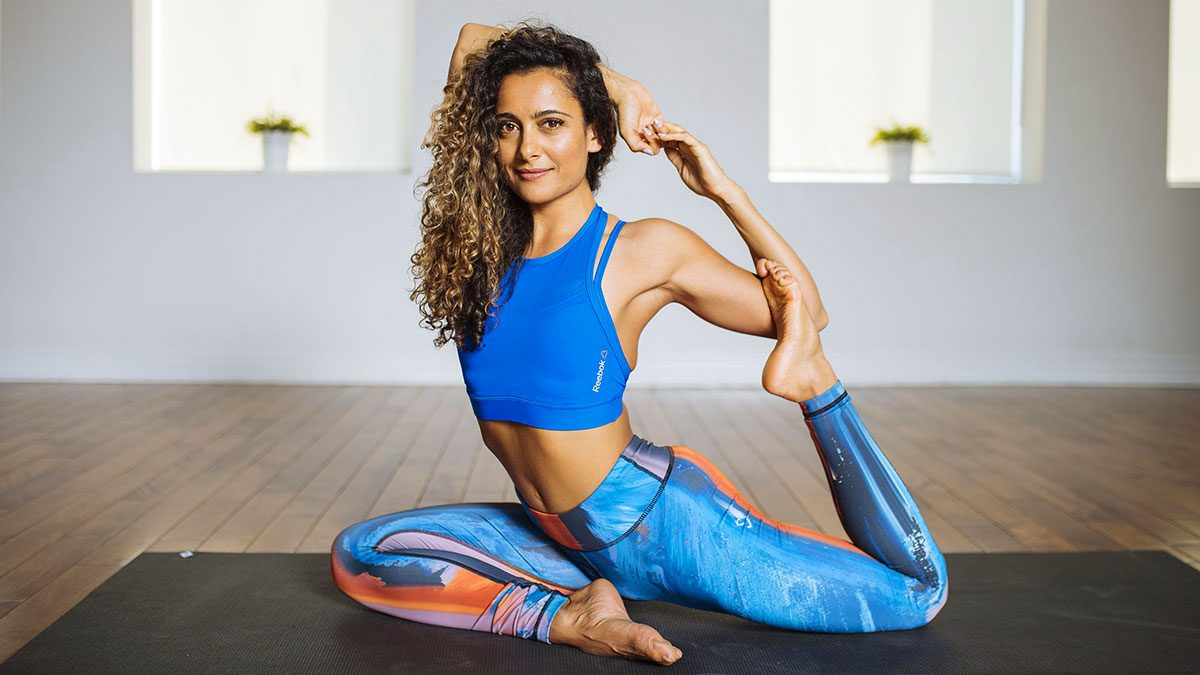 Glute Activation Exercises, Shona Vertue