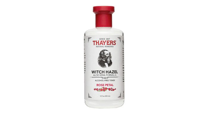 thayers products on amazon